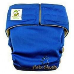 Многоразовые подгузники Coolababy для детей от 15 до 25 кг. (Blue)