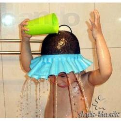 Шапочка-козирок для купання і стрижки