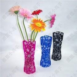 Полиэтиленовые вазы
