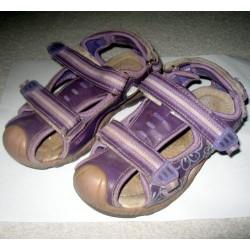 Летние спортивные сандали размер 27