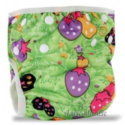 Плавки - тренувальні трусики (Berries)