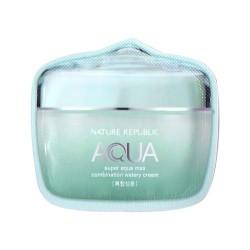 Super Aqua Max Combination Watery Cream - для нормальной и комбинированной кожи