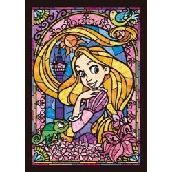 """Алмазна вишивка серія """"Принцеси Frozen"""" 15 х 20 см """"Рапунцель"""""""