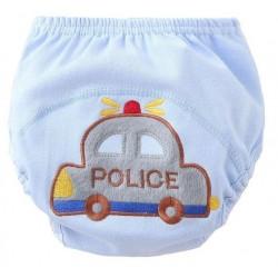 Тренировочные Х/Б трусики Kentcow (Police) р.90