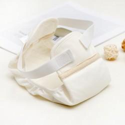 Многоразовый подгузник-вкладыш для новорожденных. 2-7,5 кг.