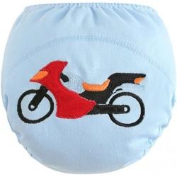 Тренировочные Х/Б трусики Kentcow (Bike) р.100